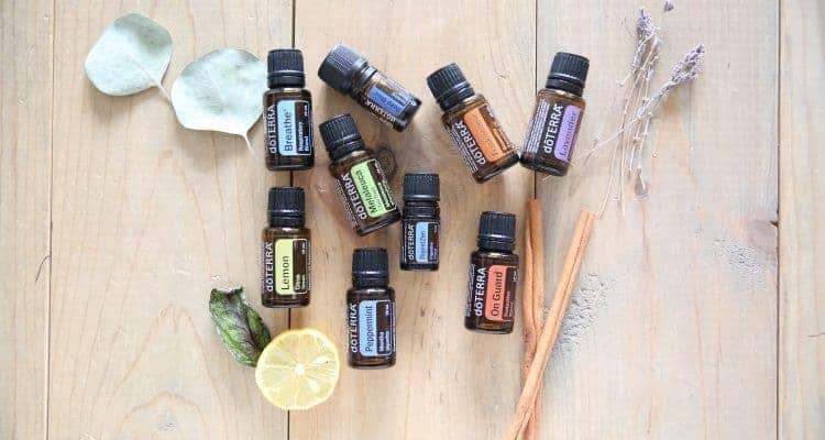 Essential Oil Crash Course | Essential Oil 101 Class