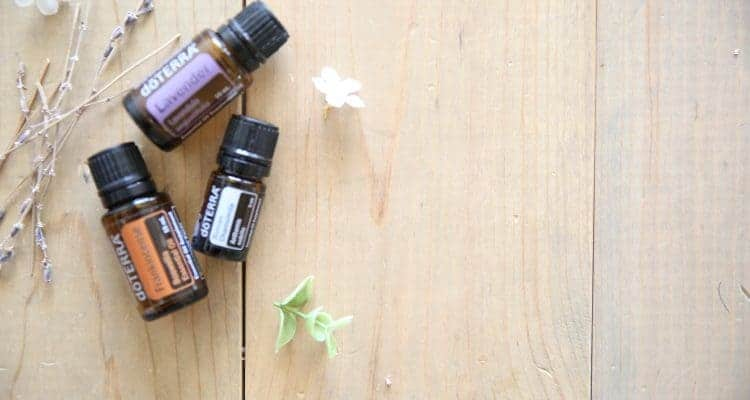 Essential Oils for Pain Due to Teething | Essential Oils for Baby