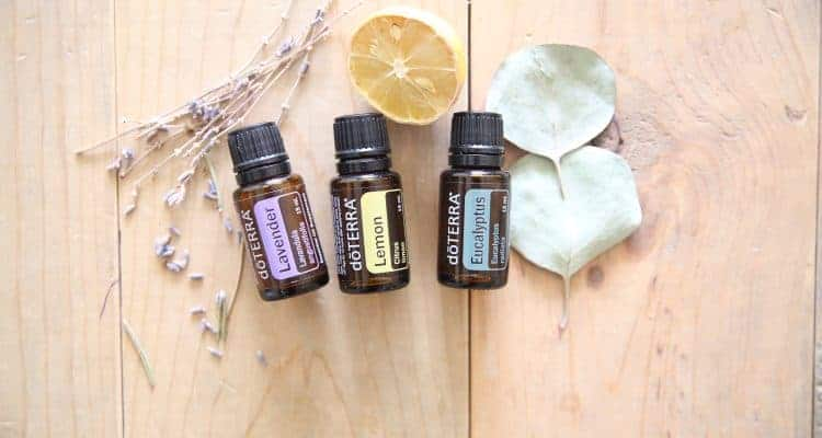 Why I Choose Doterra Essential Oils