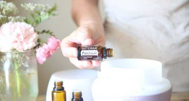FAVORITE BLENDS TO DIFFUSE