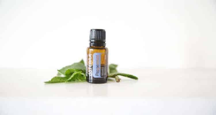 OIL HIGHLIGHT | PEPPERMINT ESSENTIAL OIL | BENEFITS AND USES