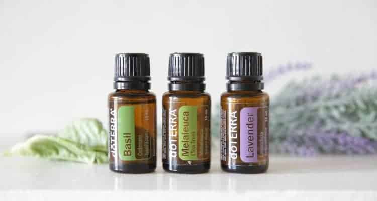Essential Oils for Ear Pain | Natural Remedies for Kids