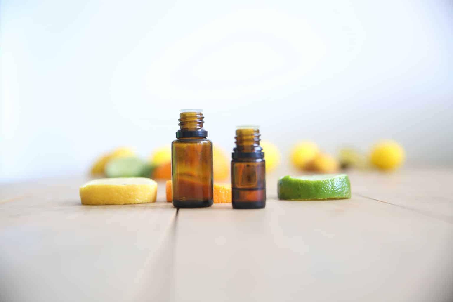 ultimate guide to citrus essential oils