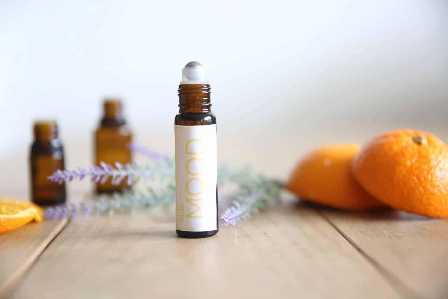 top 6 roller bottles for kids mood natural solutions diy homemade essential oils natural solutions for kids citrus essential oils