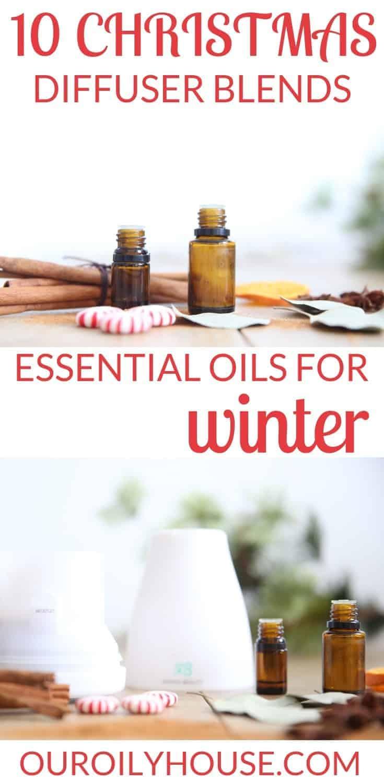 cough relief essential oil education