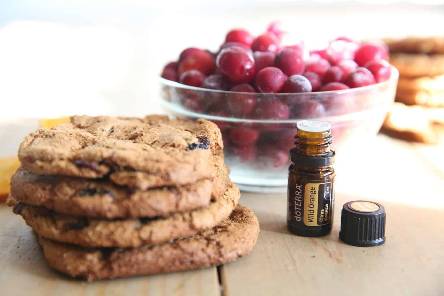 Homemade paleo cookies make the best healthy snack for kids or even a healthy breakfast.