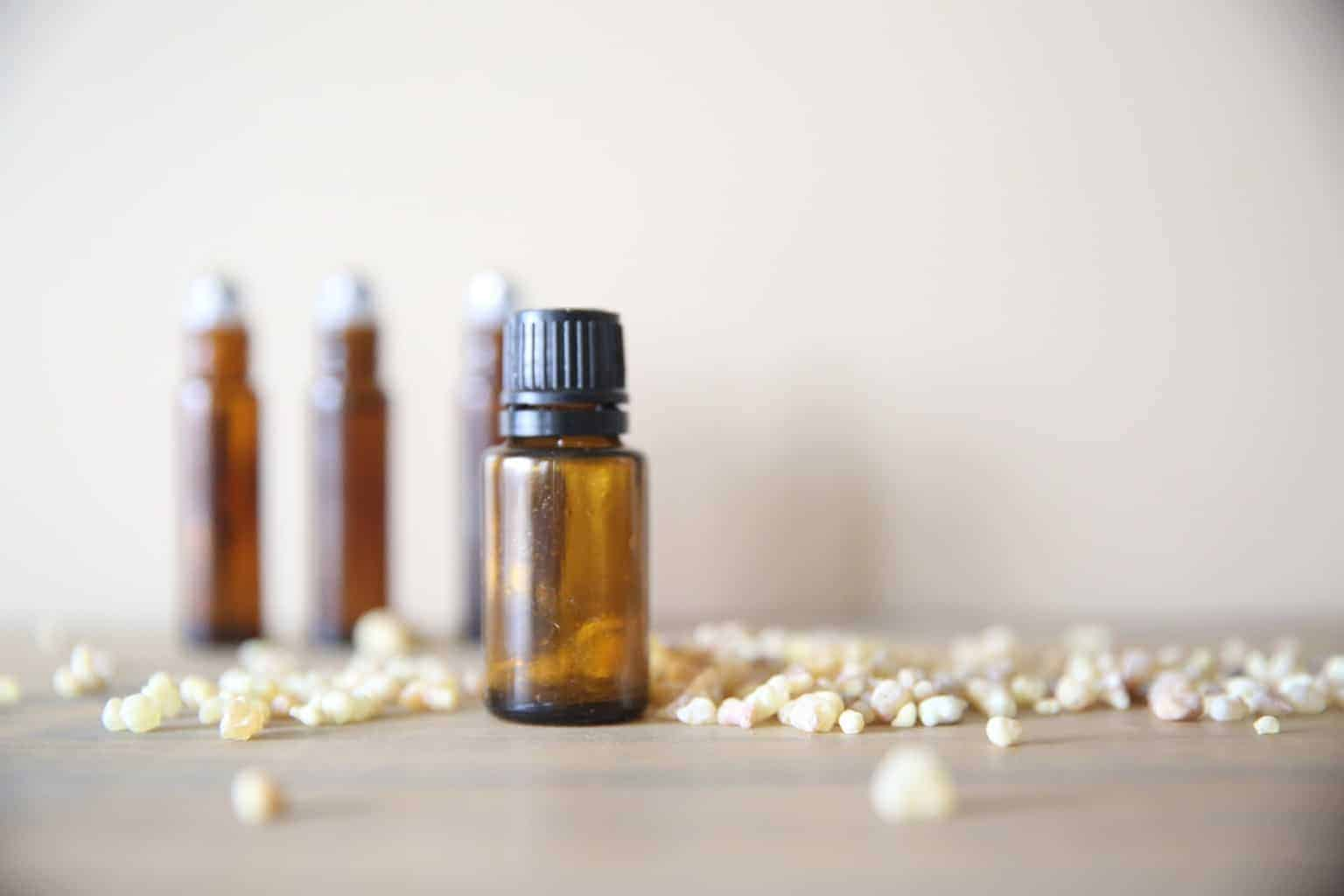 Lean the many benefits and uses of myrrh essential oil.