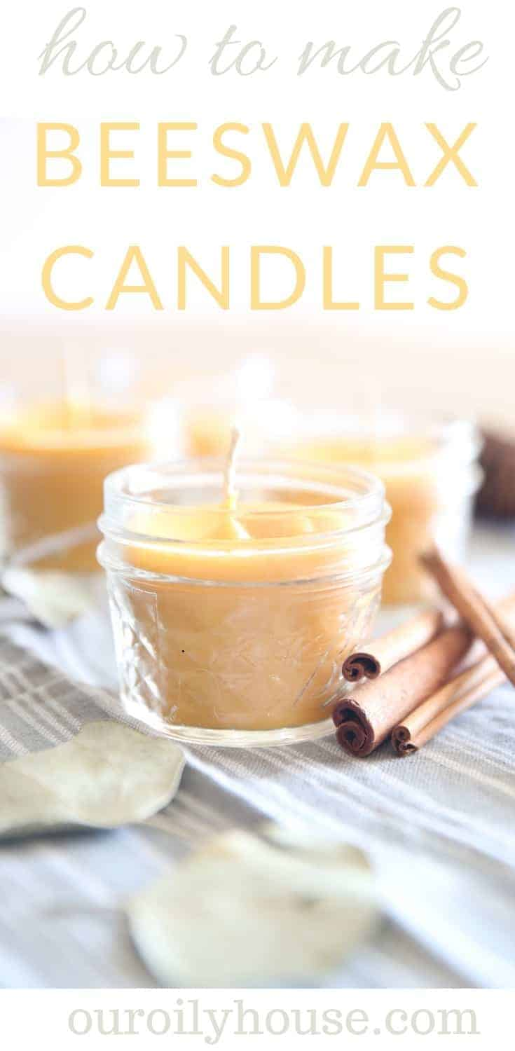 beeswax candle recipe diy projects essential oils how to make diy doterra young living christmas gift ideas homemade christmas gifts new year eves holiday presents gifts for mom gifts for women easiest gift idea best gift idea handmade christmas