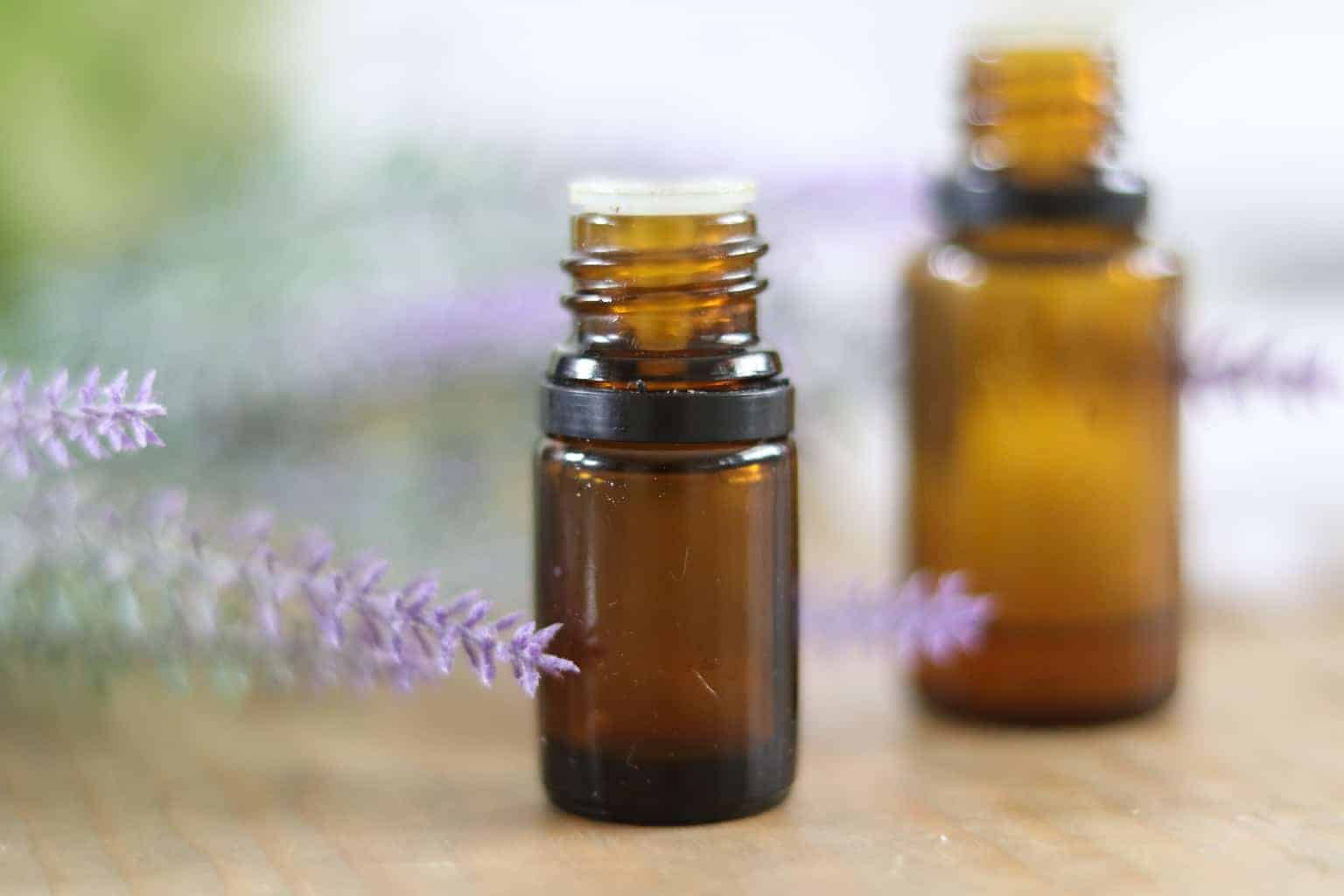 The best essential oils to add to the laundry. Lavender, wild orange, and melaleuca essential oil can be used in homemade dryer sheets and can help reduce static electricity.