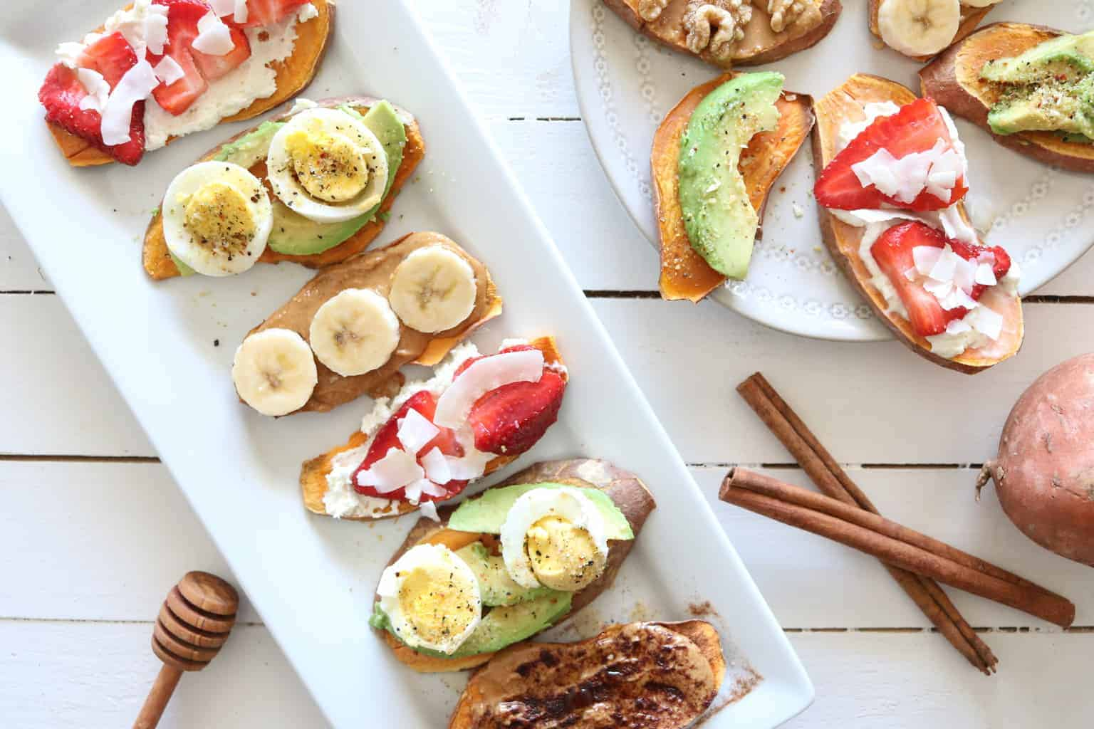 Easy, delicious, and healthy snack ideas for kids and adults. Healthy meals on the go.