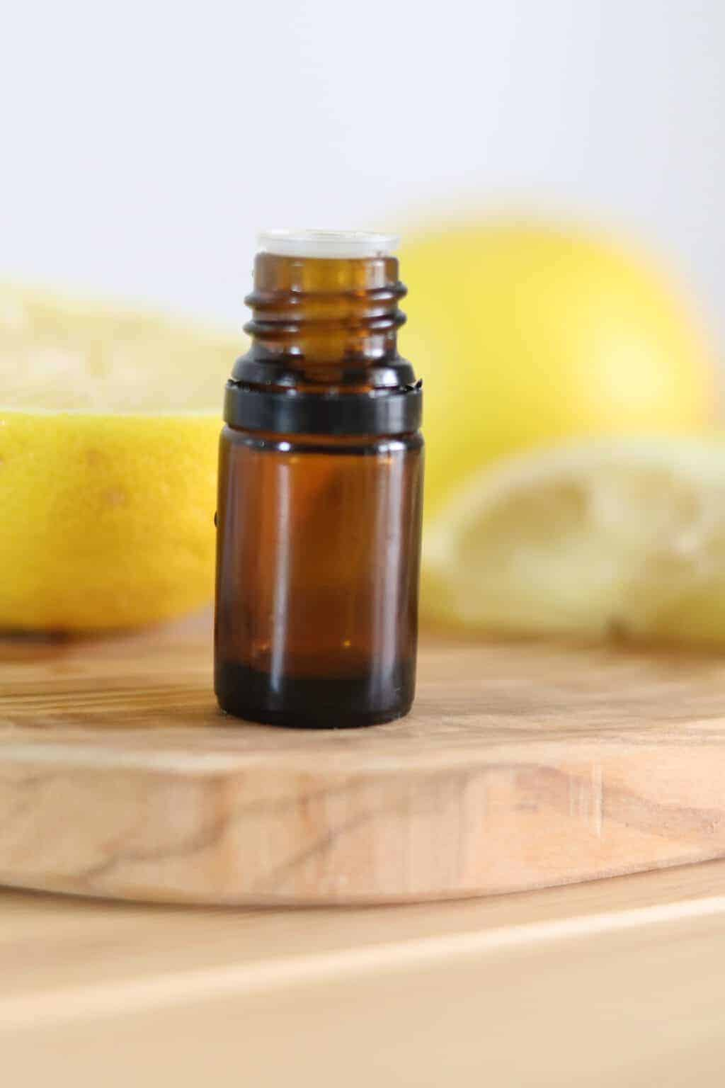 Lemon essential oil can be used aromatically, internally, and topically. Lemon oil should be diluted in fractionated coconut oil or another carrier oil of choice.