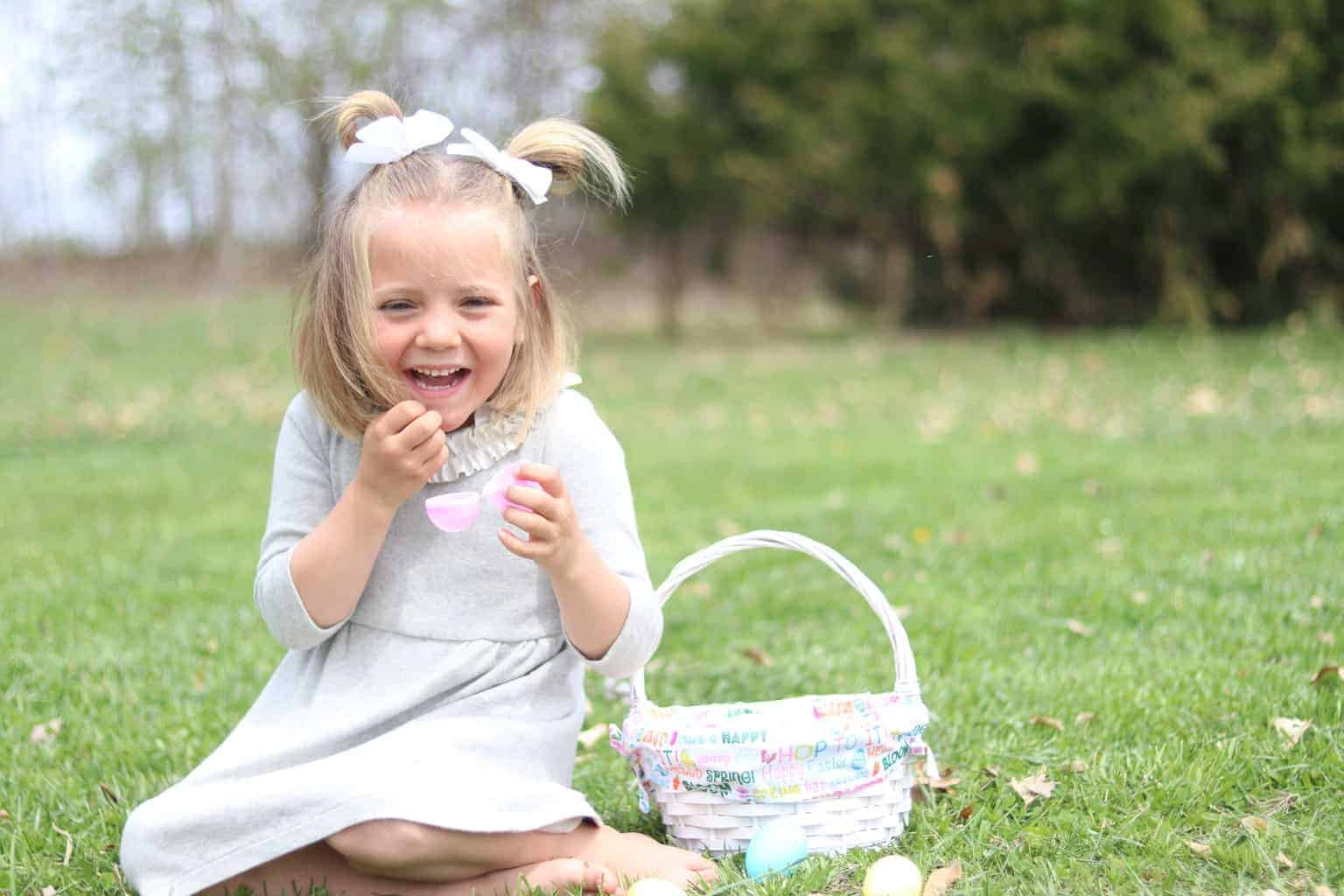 Best non candy, dollar store finds, Easter Basket stuffers for all ages.