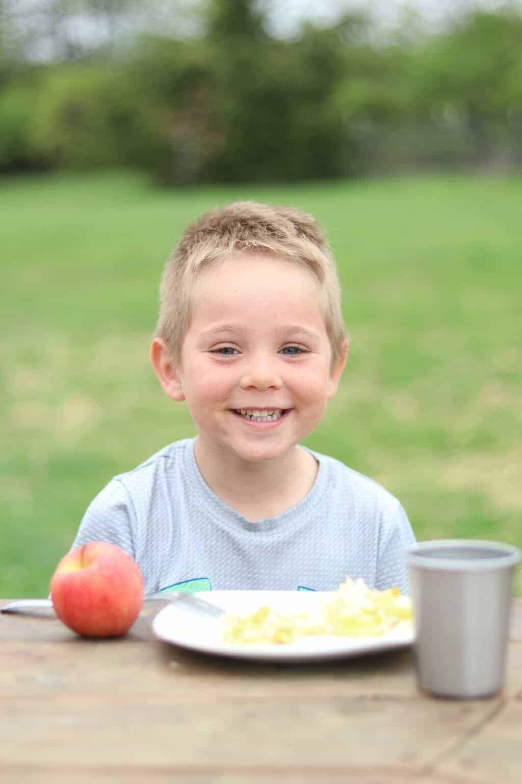 Follow along for 10 proven tips to get your picky child to try something new and eat healthier.